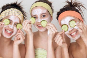 8 marzo: festeggiati con la spa in casa