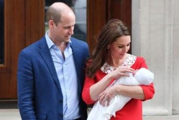 Svelato il nome del terzo Royal Baby