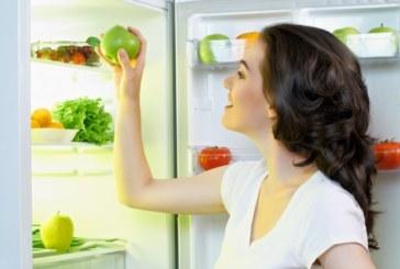 Come organizzare il frigorifero e conservare il cibo nel modo giusto