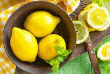 Acqua e limone: tutti i benefici per la salute