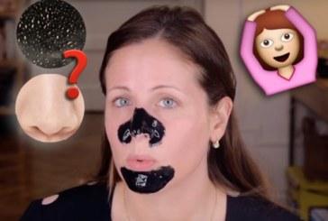 Black mask contro i punti neri: non funziona, falso mito assoluto!