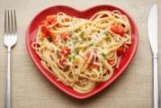 Dieta della pasta: mangi carboidrati tutti i giorni e dimagrisci
