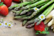 La spesa della salute: cosa portare in tavola ad Aprile