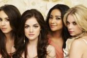 Pretty Little Liars sta per tornare: ecco le foto dal set