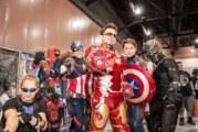 Napoli Comicon 2018: consigli e appuntamenti da non perdere