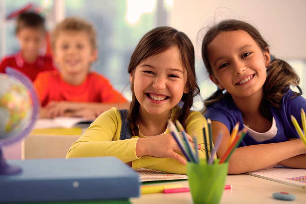 scuola bambine