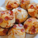pizza muffin ingredienti