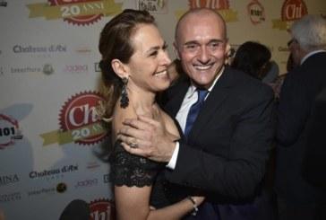 Dietro al complotto contro Barbara d'Urso ed il GF c'è Alfonso Signorini!