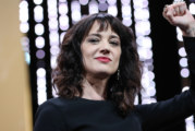 Asia Argento ritorna a parlare del terribile caso Weinstein