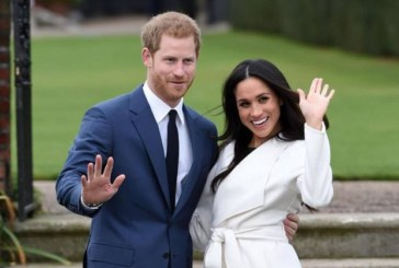 Quanto costa il matrimonio di Harry e Meghan?
