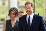 Nozze Meghan-Harry : ecco chi accompagnerà la sposa all'altare