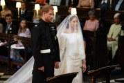 Harry e Meghan si sono sposati!