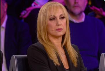 Alessandra Celentano insultata pesantemente dagli allievi Valentina,Luca e Zic