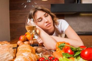 Soffri d'insonnia? Il rimedio è in quello che mangi