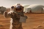 "Sogniamo Marte con ""Mars Horizon"""