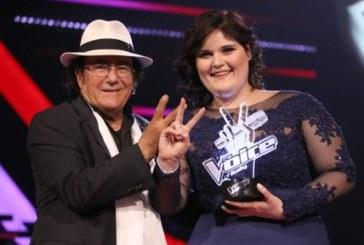 Vincitore The Voice of Italy 2018: ecco chi ha trionfato nella finalissima
