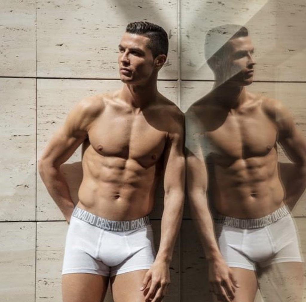 Cristiano Ronaldo mondiali