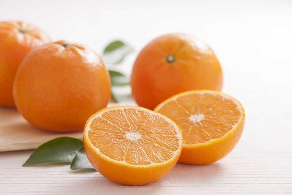 arancia calorie