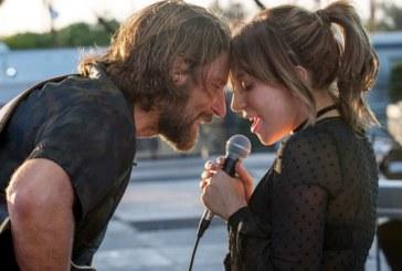 La strana coppia del cinema: Bradley Cooper e Lady Gaga