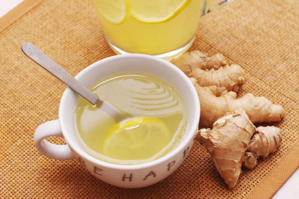 zenzero limone cellulite