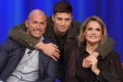 Accoltellato il figlio di Simona Ventura e Stefano Bettarini: è grave