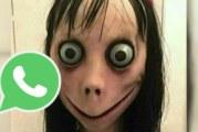 """Dodicenne suicida a causa del """" Momo Game"""""""