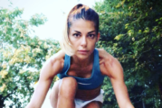 "Beatrice Barbieri RunningMama: ""felice senza paura della fatica"""