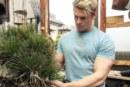 Il giardiniere sexy che tutte vorrebbero arriva dal Giappone