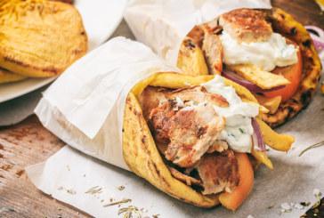 Gyros: lo street food greco che ti farà tornare in vacanza