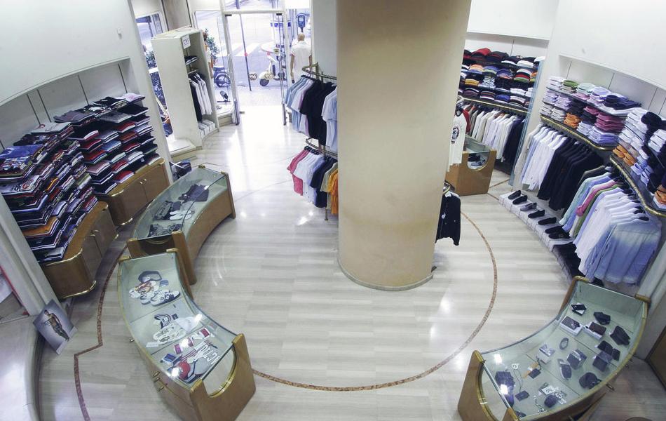 calabro store