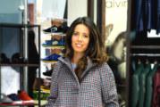 """Claudia Calabrò: """"Amo la moda e il mio lavoro"""""""