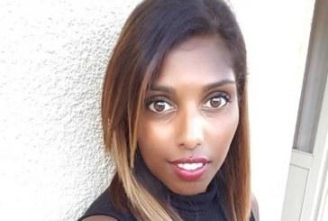 """Nadisha Mossali: """"Non mollate e credeteci fino in fondo"""""""
