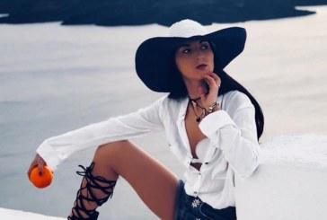 Alice Siminiceanu, una grande passione per la moda e tanti sogni da realizzare