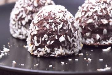 Ricetta palline cocco e Nutella: pronte in 10 minuti e senza cottura