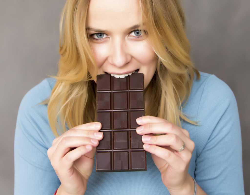 dieta cioccolato funziona