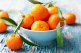 Come perdere fino a 4 chili a settimana con la dieta del mandarino