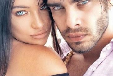 Stefano Sala e Dasha: è crisi tra i due . Non si sono ancora incontrati