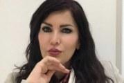 Fariba Tehrani e la lettera piena di malinconia alla figlia Giulia Salemi