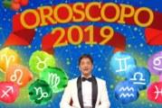 Oroscopo: le previsioni per il 2019 segno per segno di Paolo Fox