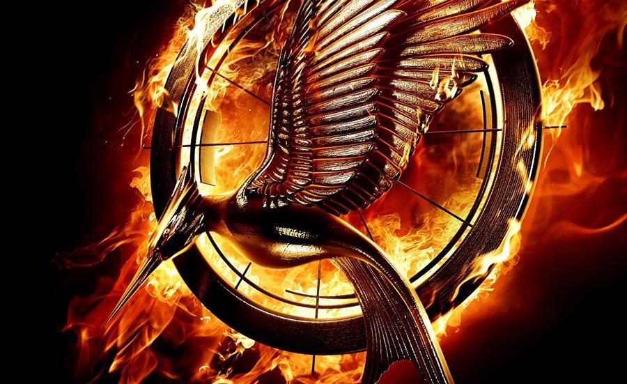 Hunger Games libro scan