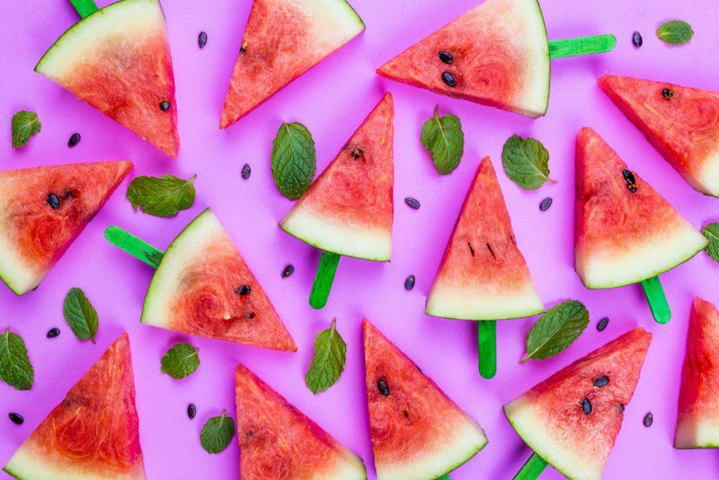 mangiare anguria consigli dietetici